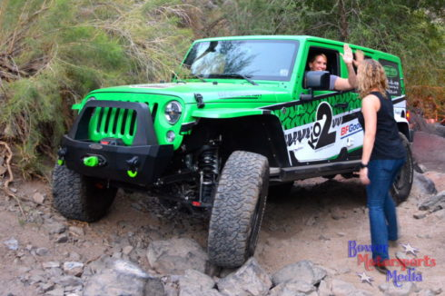 Rebelle Rally – PREP 1 – 2016 Ladies Co-Driver Challenge – Event 3