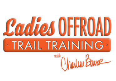 Ladies Offroad Trail Training