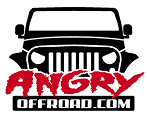 Angry OffRoad