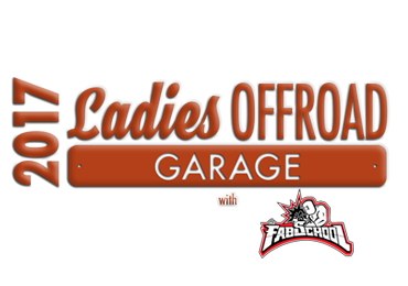 Ladies Offroad Garage