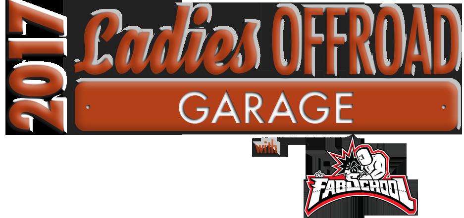 Ladies Offroad Garage