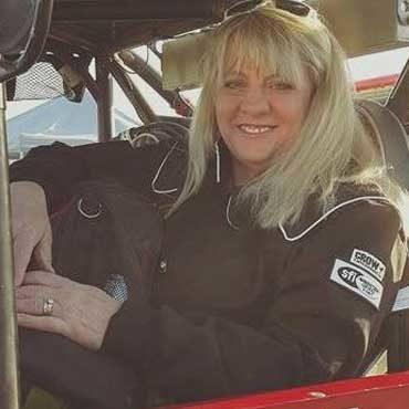 Beverly Croy – 2017 KOH Racer