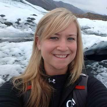Holly Erlandsen – 2017 WERock Competitor