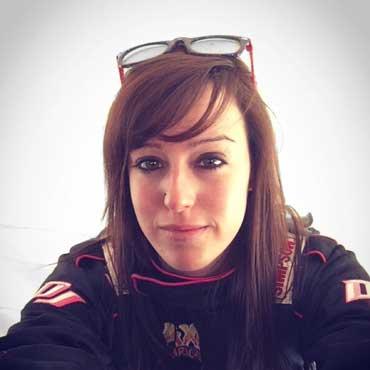 Jessica Johnston – 2017 WERock Competitor