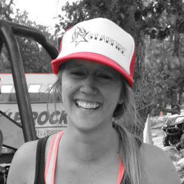 Kaitlin Tydeman – 2017 WERock Competitor