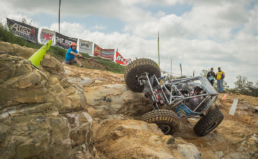 Laurie Gray WERock Ladies Offroad Network