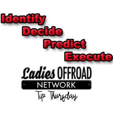 IDPE Identify Decide Predict Execute
