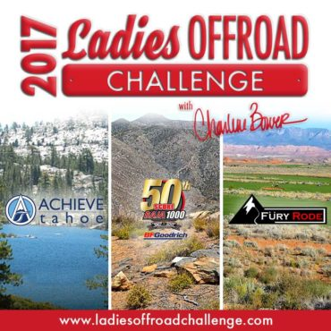 2017 Ladies Offroad Challenge