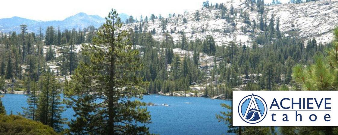 Achieve Tahoe Rubicon Trail