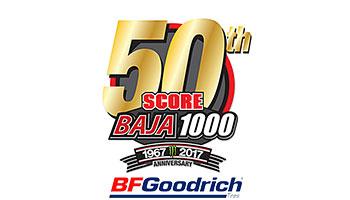 50th Baja 1000