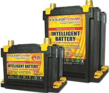 InduraPower-Batteries