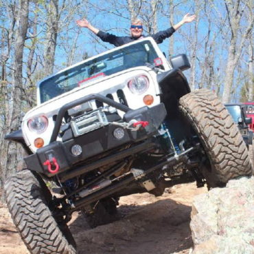 Marbella Spata – Ladies Offroad Challenge Featured Entry