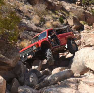 Tonya Mercer – Ladies Offroad Challenge Featured Entry