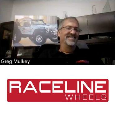 Wheel Technology with Greg Mulkey from Raceline Wheels