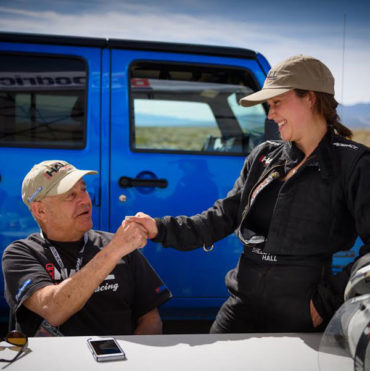 Shelby Hall – Ladies Offroad Challenge Featured Entry