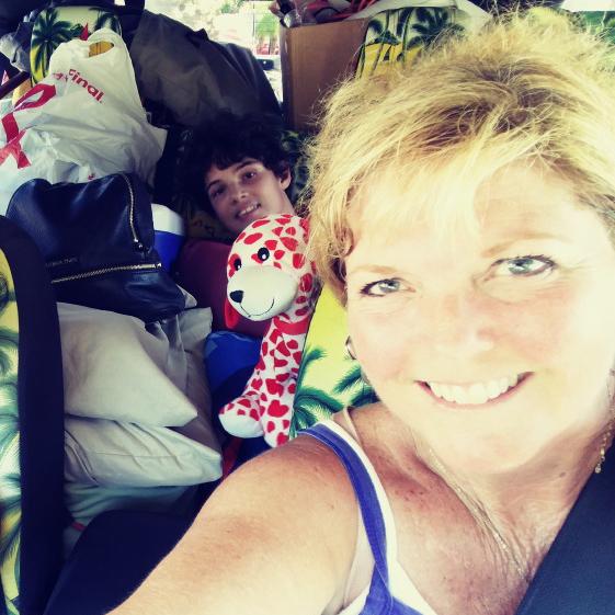 Jacki Maybin Road to Rubicon – Part 2