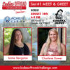 Ladies Offroad Challenge Rubicon Trail Meet & Greet #2