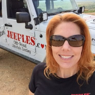 Tabitha Tucciarone – Ladies Offroad Challenge Featured Entry