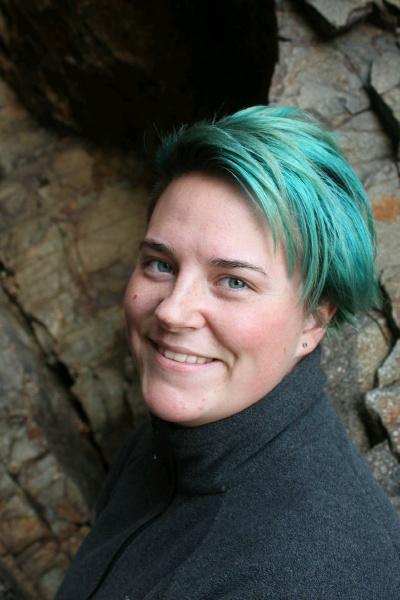 Hannah Beck Ladies Offroad Network