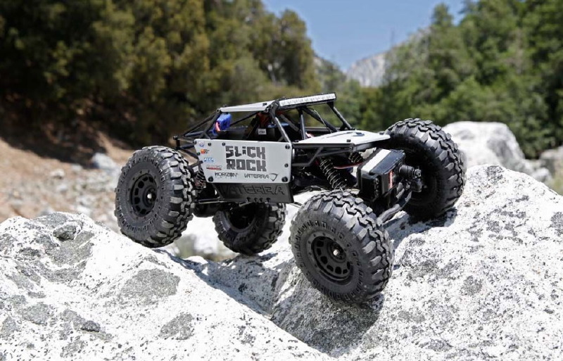 Best Nitro Rc Cars For Beginners