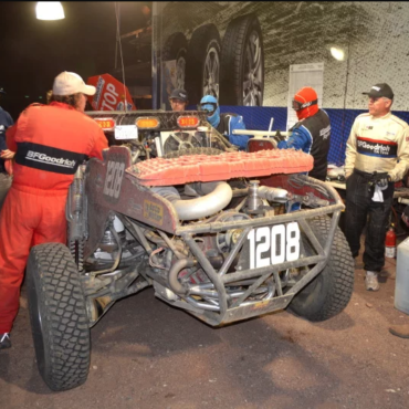 BFG Pit 3 Report: 50th SCORE Baja 1000