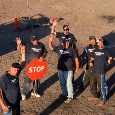 BFG Pit 6 Report: 50th SCORE Baja 1000