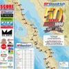 2017 BFGoodrich Baja 1000 Schedule & Pit Locations