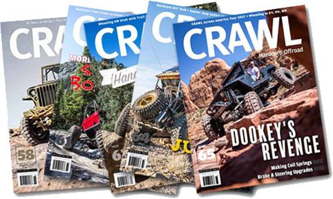 CRAWL-Magazine-Giveaway