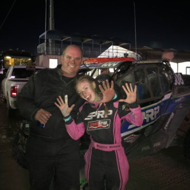 King of the Hammers – Maddie's Story
