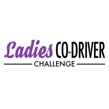 2016 Ladies Co-Driver Challenge