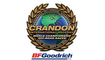 2018 World Championship Off-Road Races