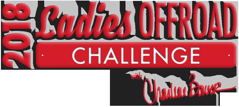 2018 Ladies Offroad Challenge