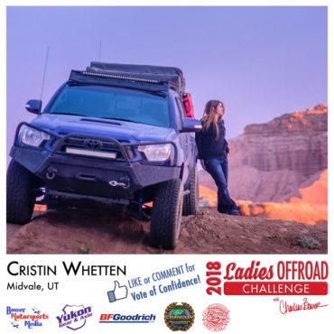 LOC-2018-Entry-Christin-Whetten