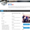 How To Setup Your Website Membership Account