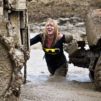 Teresa Lummus – Ladies Offroad Challenge Featured Entry