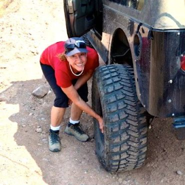 Bonnie Lake – Ladies Offroad Challenge Featured Entry