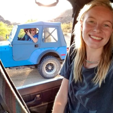 Katelyn Wood – Ladies Offroad Challenge Featured Entry