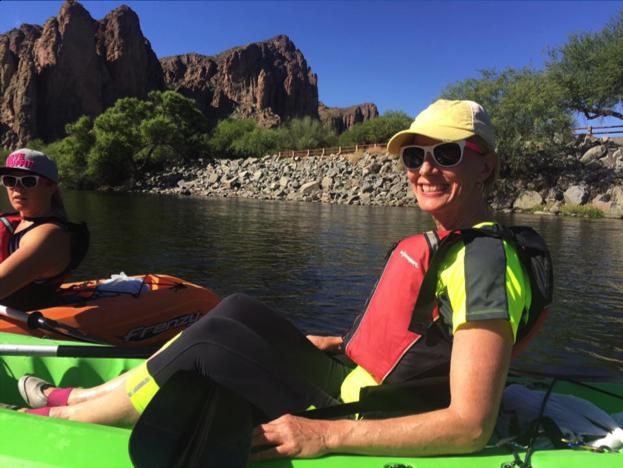Leigh Ann Singleton's 2016 Ladies Co-Driver Challenge Experience