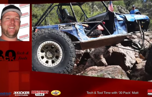 Maintaining Your Offroad Vehicle