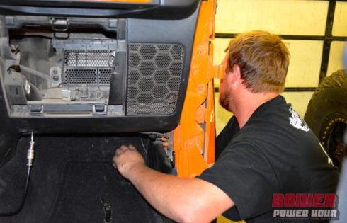 bower power hour arb air compressor install