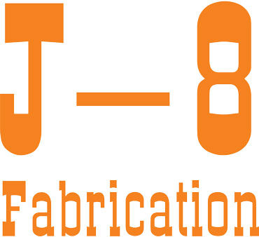J-8-Fabrication