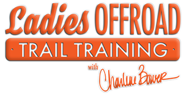 Ladies Offroad Trail Training Events