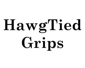 hawgtied-grips-logo
