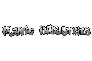 Manic-Industries-Logo
