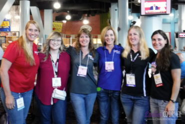 2016-Ladies-Co-Driver-Challenge-SEMA-14