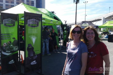 2016-Ladies-Co-Driver-Challenge-SEMA-4