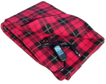 12volt heating blanket