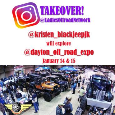 Dayton Show Takeover