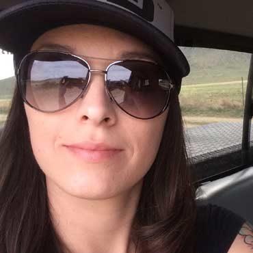 Emily Binder – 2017 KOH Racer