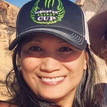 Rosanna Duprau – 2017 KOH Racer